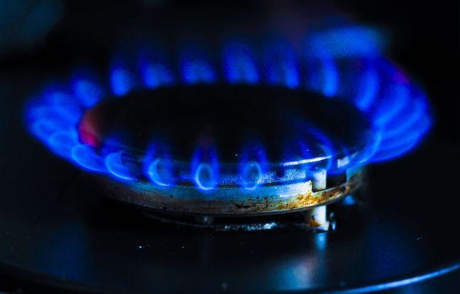 648x415 tarifs reglementes vente gaz appliques engie vont augmenter 11 1er mai