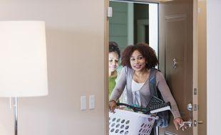 De nombreux sites internet aident les étudiants à trouver un logement.