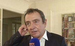 Maître Maisonneuve sur BFMTVle 26 mai 2014.
