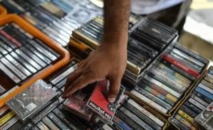 Les ventes de cassettes audio repartent à la hausse.