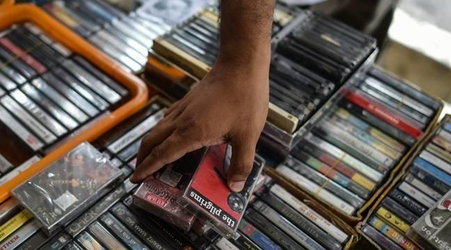 Non, la cassette audio n'est pas morte, elle redevient même tendance