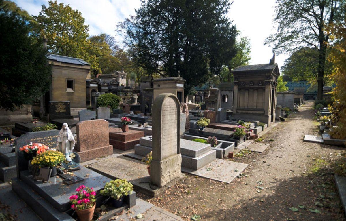 Les Français sont de plus en plus nombreux à se soucier du financement de leurs obsèques. – N.MESSYASZ/SIPA