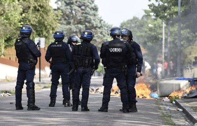 VIDEO. Jeune tué à Nantes: Trois hommes condamnés à des peines de prison avec sursis après les émeutes