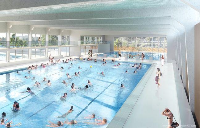 Le centre Neptune sera ouvert aux athlètes et aux Montpelliérains.