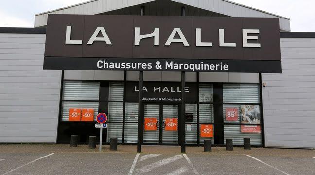 Le groupe Beaumanoir reprend une partie de La Halle et 2.520 salariés