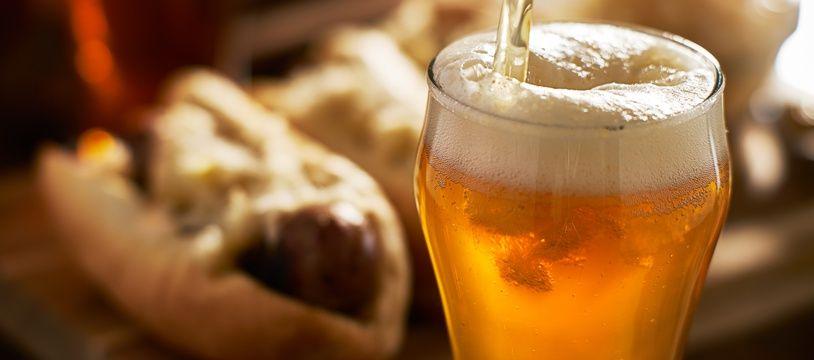 La bière pression comme dans un bar mais à la maison