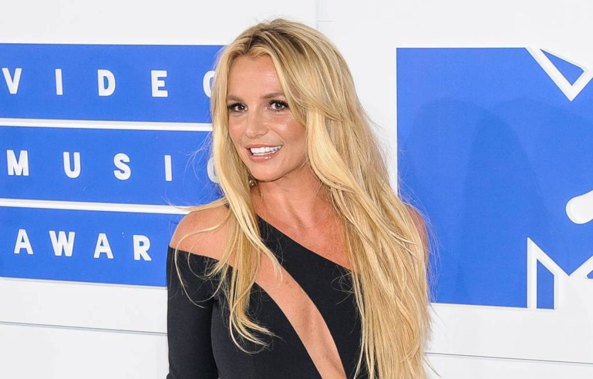 Britney Spears – WENN