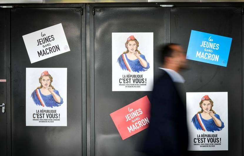 Municipales 2020 à Villeneuve-d'Ascq: Une candidature LREM suscite de vives tensions auprès des militants