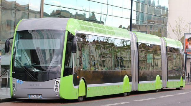 bordeaux mais au fait c 39 est quoi au juste un bus haut niveau de service. Black Bedroom Furniture Sets. Home Design Ideas