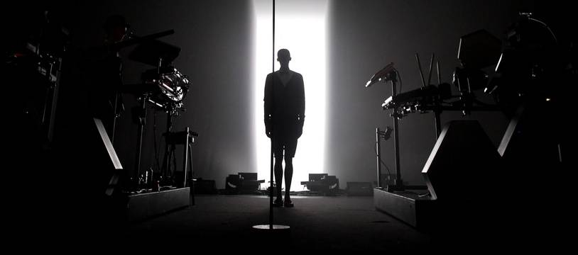 En décembre 2013, le chanteur Stromae a donné un concert à l'Aéronef.