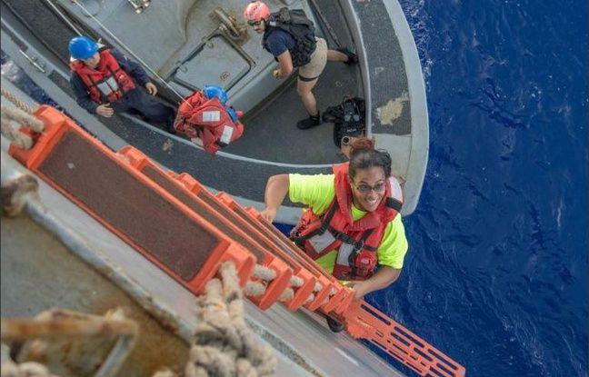 nouvel ordre mondial | Deux Américaines sauvées après avoir dérivé cinq mois dans le Pacifique sur un petit voilier