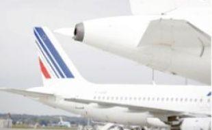 Des vols entre Marseille et l'étranger sont prévus dès l'automne.