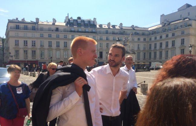 Les jeunes députés du Nord de la France insoumise