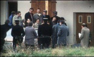 """Le juge Jean-Michel Lambert, qui avait mené l'instruction entre le 16 octobre 1984 et 29 mars 1985, jour de l'assassinat de Bernard Laroche, a quant à lui exprimé le """"profond dégoût"""" que lui inspirait la diffusion du téléfilm."""