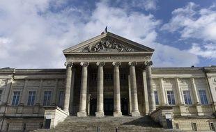 Le tribunal judiciaire d'Angers (illustration).