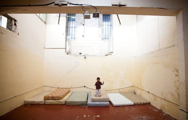 15 millions de personnes sont touchées par la crise du logement.