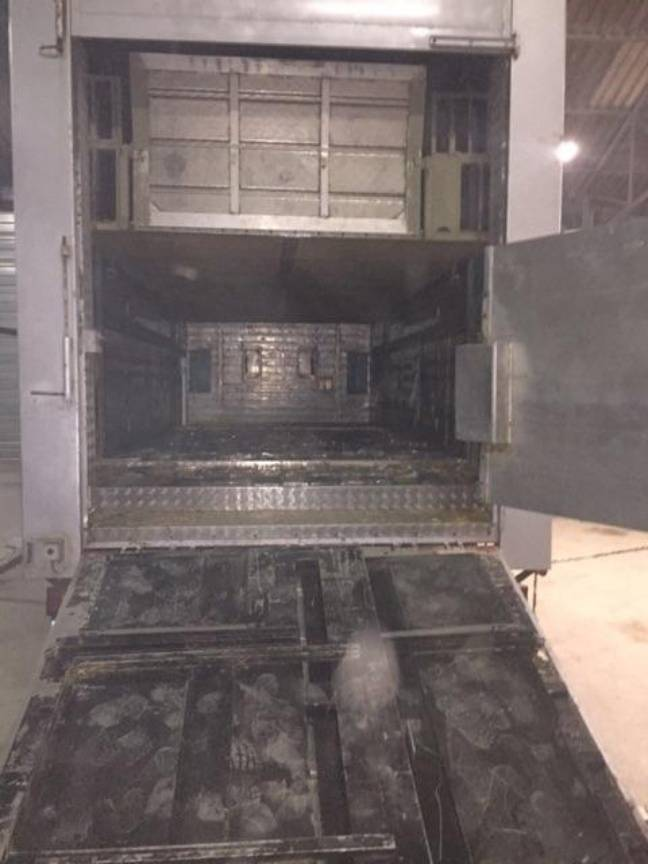 Une tonne de cocaïne saisie à Bayonne après une coopération avec la DEA.