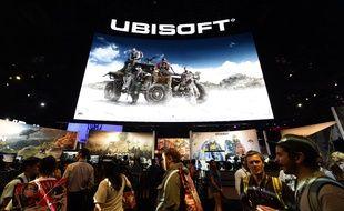 Ubisoft est le troisième éditeur mondial de jeux-vidéos.