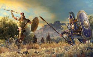 Un nouveau volet de la saga Total War annoncé