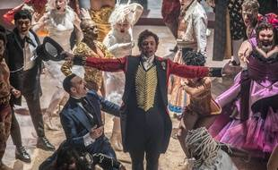 Hugh Jackman incarne Phyneas Taylor Barnum dans «The Greatest Showman».