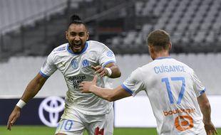 Dimitri Payet et l'OM ont fait le plein de confiance face à Nantes (3-1)