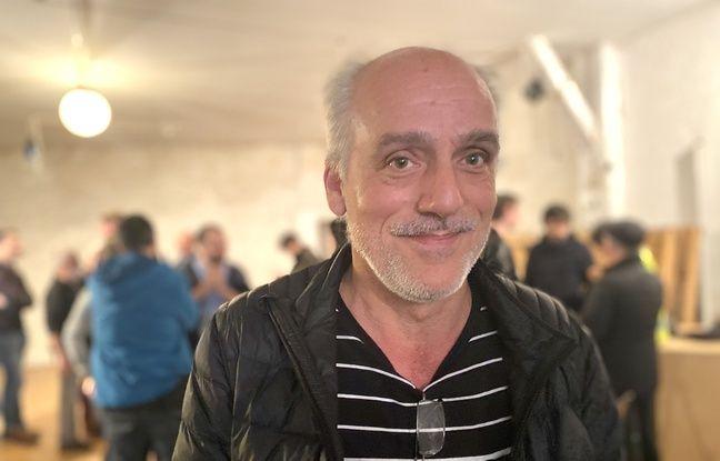 Municipales 2020 à Bordeaux: Philippe Poutou veut décrocher des élus pour mener « une bataille politique sur les six prochaines années »
