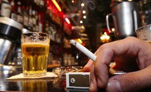 La consommation de drogues est en diminution chez les jeunes au niveau national.