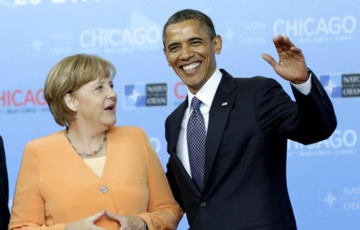 Un tiers des dirigeants du G8, le groupe des nations les plus nanties, dont le président américain Barack Obama, fera l'impasse sur le sommet de Rio, où selon l'ONU des décisions clé doivent être prises pour l'avenir de la planète. – John Gress afp.com
