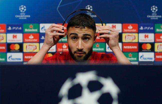Barcelone-OL: «On ne va pas jouer avec la peur», assure Nabil Fekir, symbole d'un Lyon rêvant de «créer l'exploit»