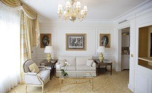 Pourquoi l'Alsace n'est-elle pas une terre à palaces, alors qu'un premier hôtel du genre pourrait s'installer dans la région? (Illustration)