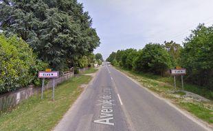 Le drame s'est déroulé à Elven, petite commune du Morbihan