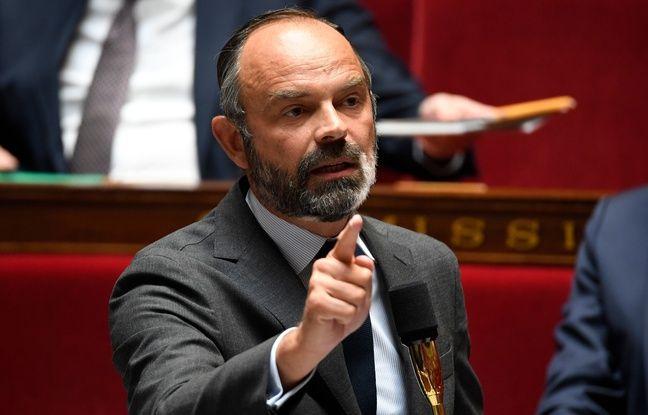 Municipales: Edouard Philippe confirme qu'il restera à Matignon même élu auHavre