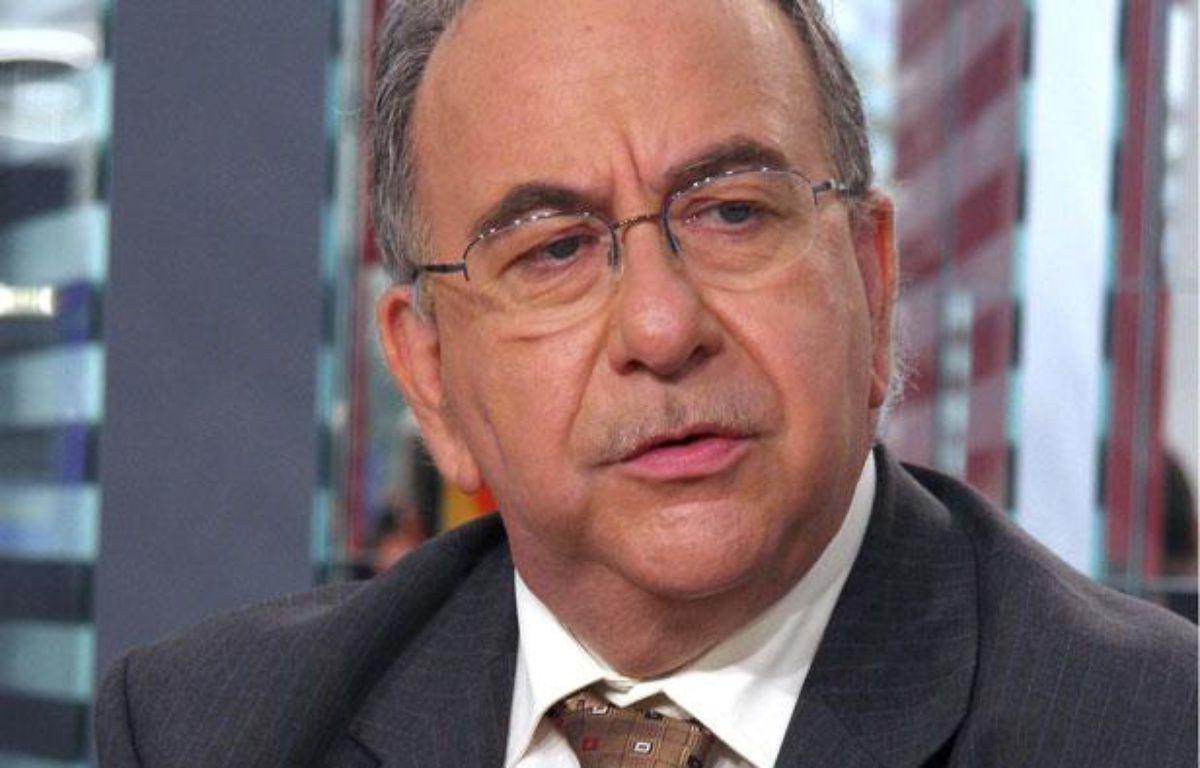 Serge Blisko – IBO / SIPA