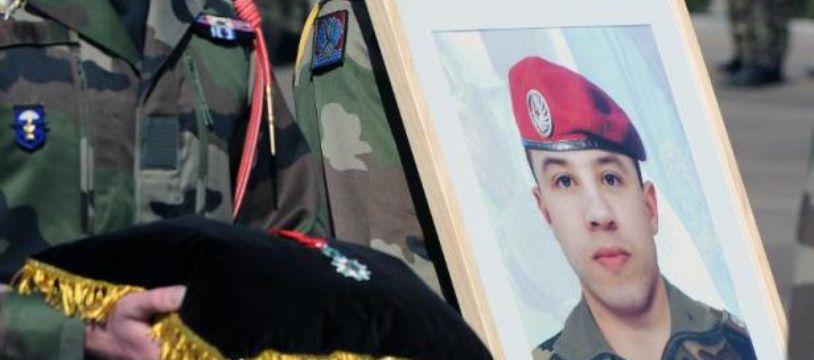 Abel Chennouf, l'une des victimes de Mohamed Merah.