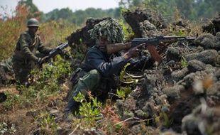 L'armée congolaise, épaulée par les Casques bleus, inflige depuis près d'une semaine revers sur revers aux combattants du M23 dans l'est de la République démocratique du Congo (RDC), où les rebelles ne contrôlaient plus qu'un réduit aux confins du Rwanda et de l'Ouganda.