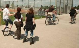 De multiples activités seront proposées aux jeunes qui ne partent pas en vacances.