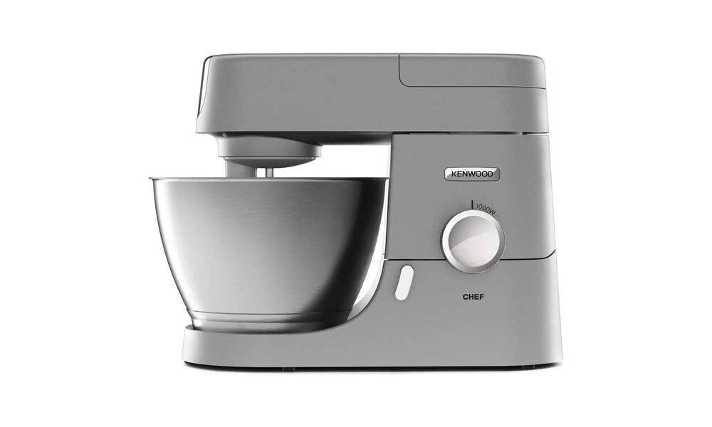 Robot pâtissier Kenwood Chef KVC3110S