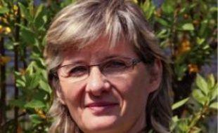 Marie-Noelle Battistel, députée PS de l'Isère et présidente de l'Association nationale des élus de montagne