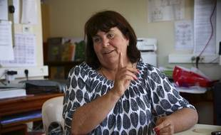 Mireille Robert, 55 ans, députée assidue de la 3e circonscription de l'Aude.