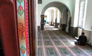 La mosquée toulousaine As-Salam ouvre ses portes au grand public ce dimanche 9 janvier.