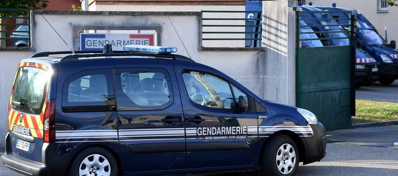 Gendarmerie, illustration