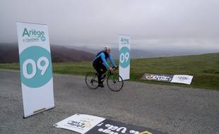 En 2019, le Tour de France découvrira le Prat d'Albis, en Ariège.