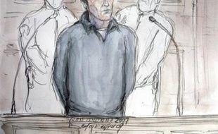 Deux agresseurs et non trois sur les lieux du crime, aucun d'eux ne ressemblant a priori à Yvan Colonna : un ami du préfet Claude Erignac, témoin de son assassinat en 1998, a continué mardi d'entretenir le doute sur la culpabilité du berger corse.