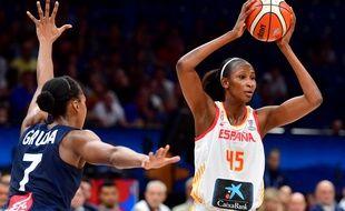 L'Espagne et la France s'affrontent pour la finale de l'EuroBasket dimanche 7 juillet 2019.