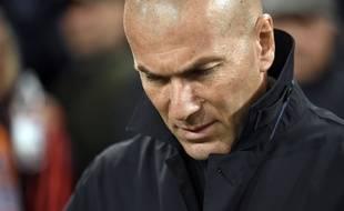 Le Real de Zidane a perdu contre Valence