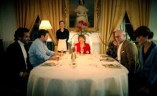 «  Les téléspectateurs devront trouver « qui a tué Françoise Jouve ? » dans le premier épisode de « A vous de trouver le coupable » sur France 3 le 17 décembre.