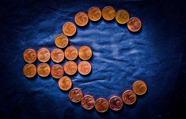 Les pièces de 1 et 2 centimes d'euro pourraient disparaître dès cette année