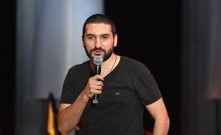 Le trompettiste Ibrahim Maalouf.