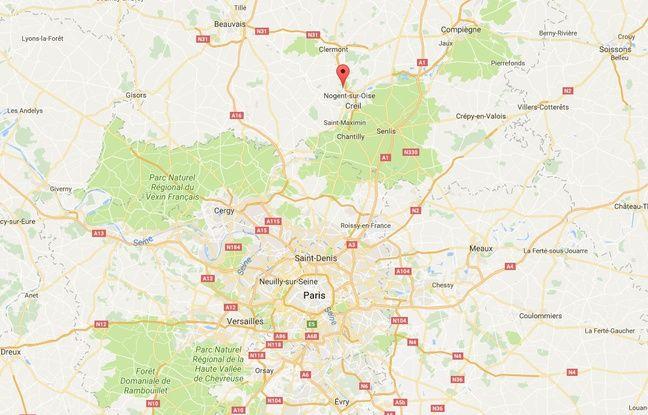 Laignveille (Oise) à une heure de Paris est «un désert médical», estime son maire.