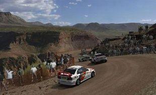 Une image du jeu Gran Turismo 5 Prologue